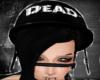 Dead Man Helmet