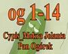 Cypis-Pan Ogorek lol
