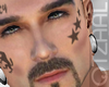 Q| AXEL V2 Head <tattoo>