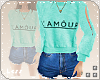 L. L'Amour Fit Mint v2