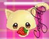 <3 Strawsberry Cat <3