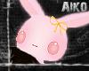 [Aiko]Mia Bunneh Pink