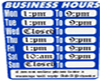 C4U~Business Sign