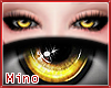 ᶬ Ahri l Eyes