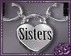 ♥ collar sisters
