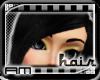 [AM] Minz Black Hair