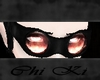 [chiki]evil-glasses-red