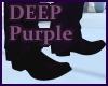 M1 Deep Purple Boots