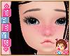✿ Kids Eyebrows Black