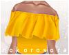 n| Festival Yellow Top