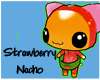 |P| Chibi - NACHOstrwbry