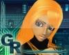 -gR- Alba Orange