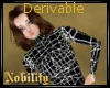 Derivable Top mesh