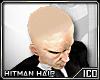 ICO Hitman Hair