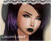 [LL] Uxda Purple Brownie