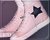 [Anry] Sweet Pk Sneakers