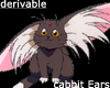 Cabbit Ears Deriveable