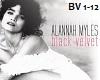 Alannah Myles Black Velv