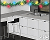 ♥ granite kitchen I