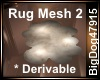 ]BD] Rug Mesh 2