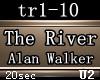 [QY]AlanWalker*The River