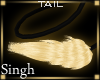 Black/Gold Tail*3 <SSA>