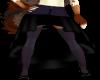 S_Kammii Skirt Purple