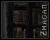 [Z] Parlor Bookcase V2