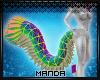 .M. Manda Tail DRV