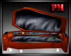 (PM) Coffin Couch