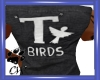 CW 50s T-Bird Vest