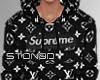 Supreme x LV / Stem