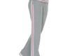 Sexy Gym Pants Gray
