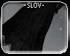 -slov- monochrome cloak