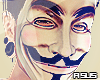 Real Anonymous Mask