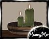 Monroe Candle 1