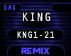 !KNG - TRDMRK KING