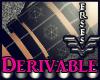 -V- Elemental Left Brace