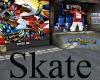Skate Park/Garage