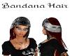 Bandana Hair
