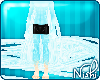 [Nish] Ocean Hair Exten