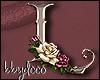 Deco Rose Sticker (L)