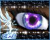 [En]Violet eyes