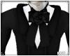 Black Lolita Top