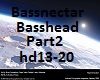 Bassnectar Basshead Prt2
