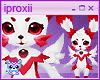 Chibi Bunny Shoulder Pet