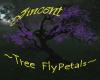 ~Vin~Tree FlyPetals~