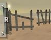 Beach Fence 1