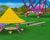 Kids Candy Land Park