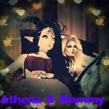AthenaSoulEater